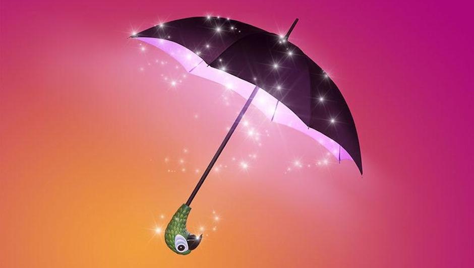 El famoso musical de Broadway se presentará en el Teatro del IGA. (Foto: Mary Poppins)