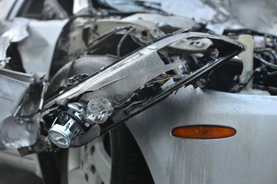 Muchos accidentes en la ciudad capital son provocados por gente que conduce bajo efectos del alcohol. (Foto: Archivo)