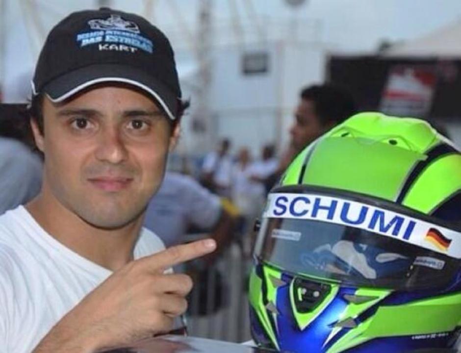 Felipe Massa, F1, Schumacher,