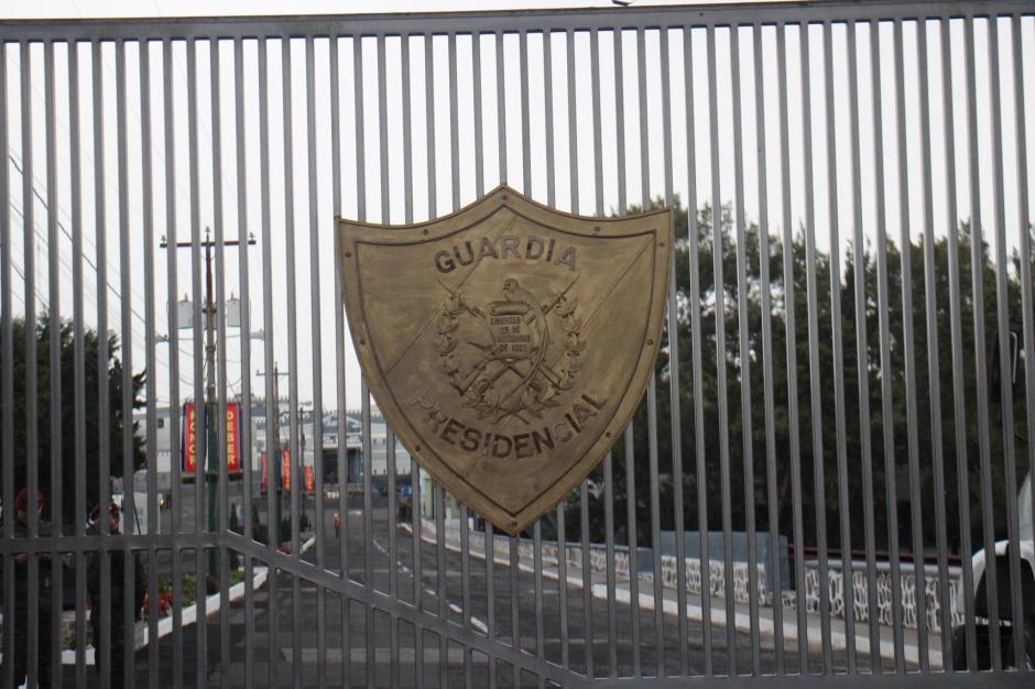La fiscalía también allanó el cuartel militar de Matamoros. (Foto: Archivo/Soy502)