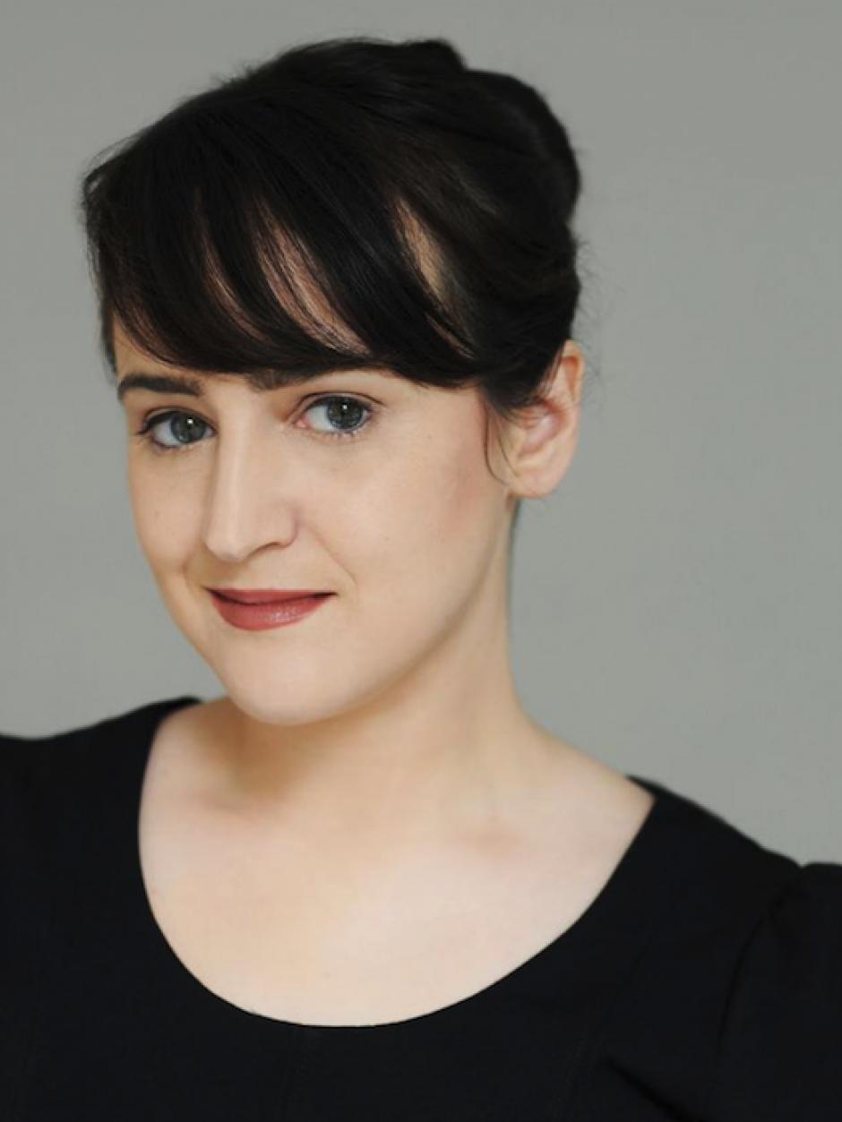 Mara Wilson es dramaturga, actriz de teatro y de doblaje. (Foto: Facebook Mara Wilson)