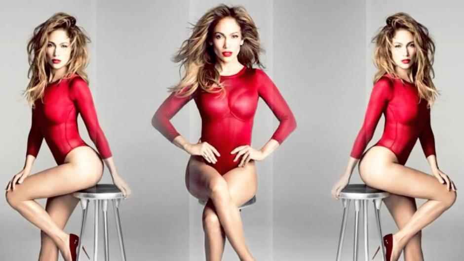#BeTheGirl es el nuevo reto que lanza Jennifer López.