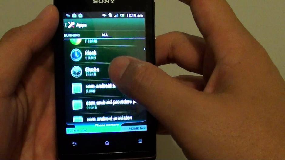 Muchas aplicaciones en tu celular no son necesarias y te roban espacio. (Foto: Max Dedault)