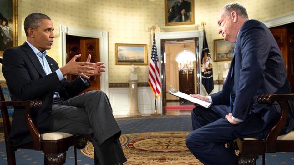 El presentador O'Reilly explicó por qué Obama no ataca al terrorismo islámico. (Foto: Ytimg)
