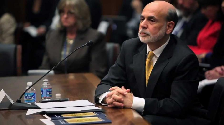 """Imagen de la película """"Money for Nothing"""", centrada en los sucesos que provocaron la crisis financiera de 2008. (Foto: YouTube)"""