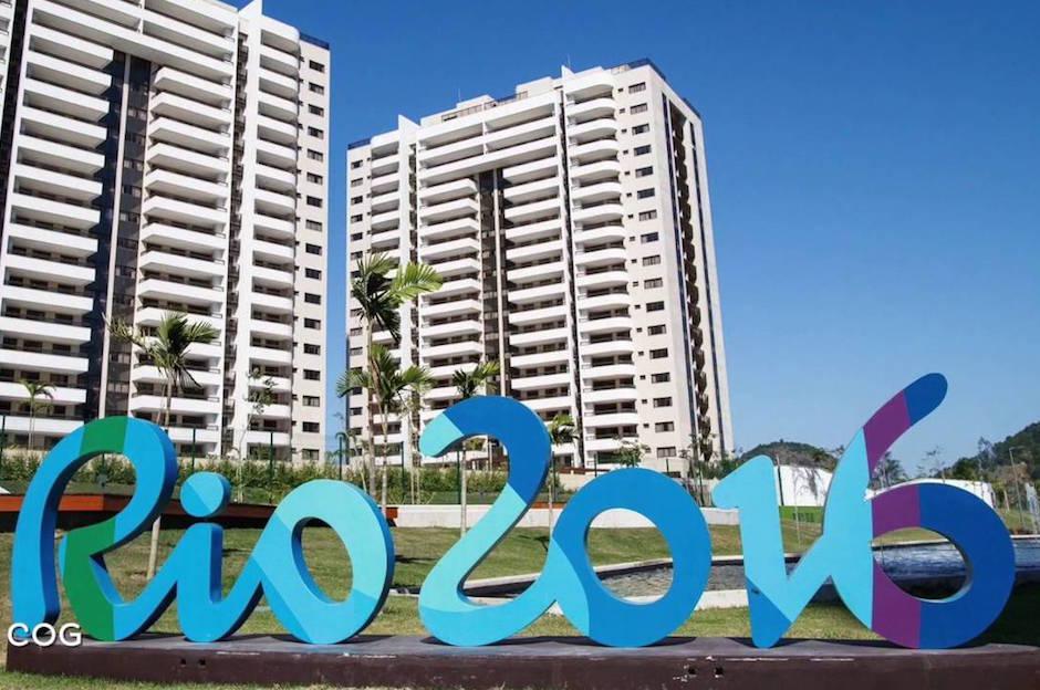 Los juegos olímpicos no estuvieron exentos de situaciones polémicas. (Foto: Archivo/Soy502)