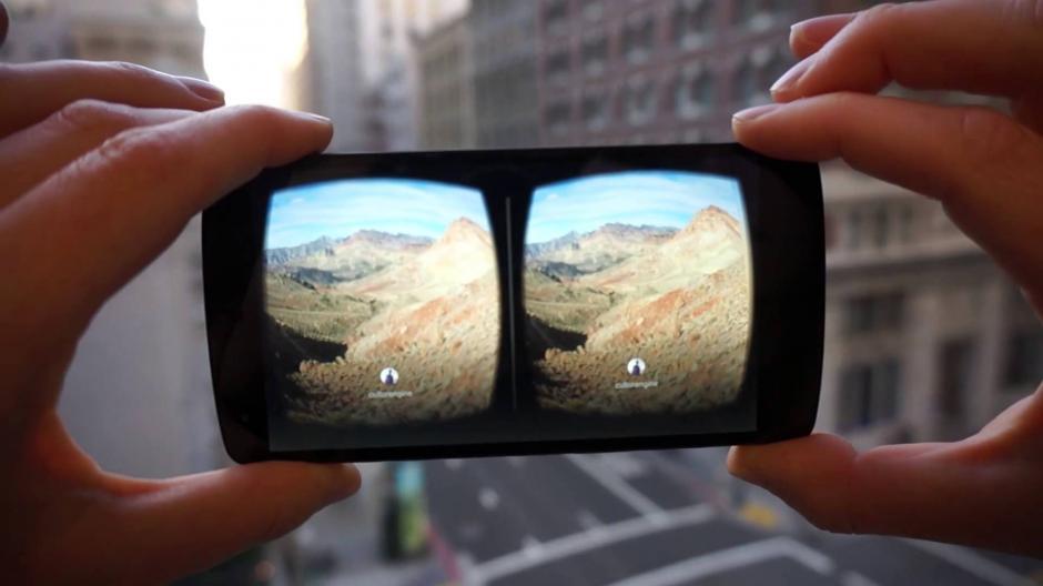 La captura desde varios ángulos crea la sensación de tridimensionalidad. (Foto: Seene)