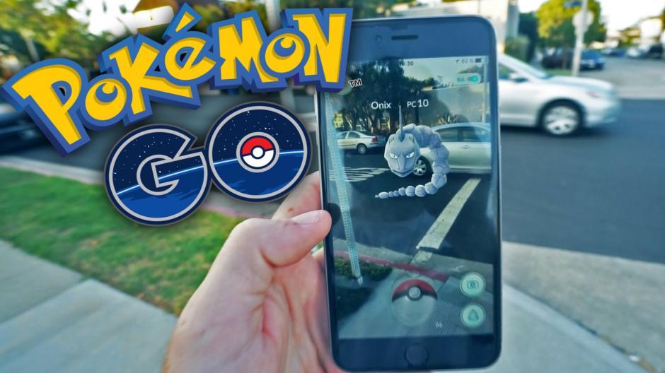 Pokémon Go es uno de los juegos más populares del momento. (Foto: youtube.com)