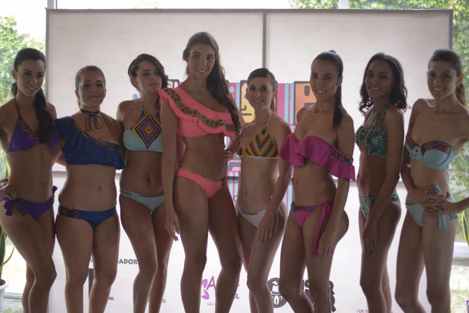 Hay distintos modelos para el gusto de todas las mujeres. (Foto: Wilder López/Soy502)