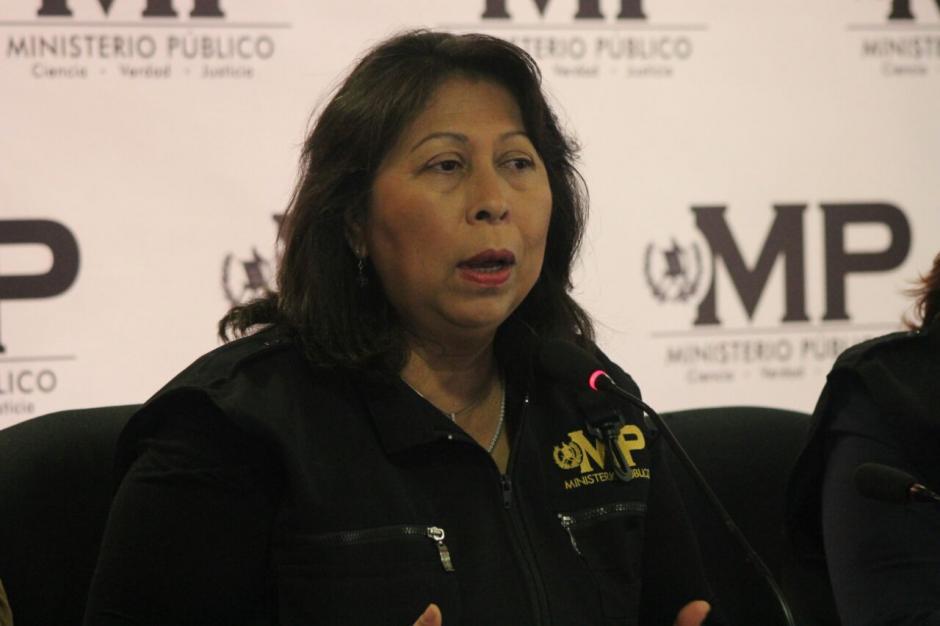 Según el MP, Multiperfiles, S.A. se benefició con esta práctica anómala entre 2007 y 2010. (Foto: Alejandro Balán/Soy502)