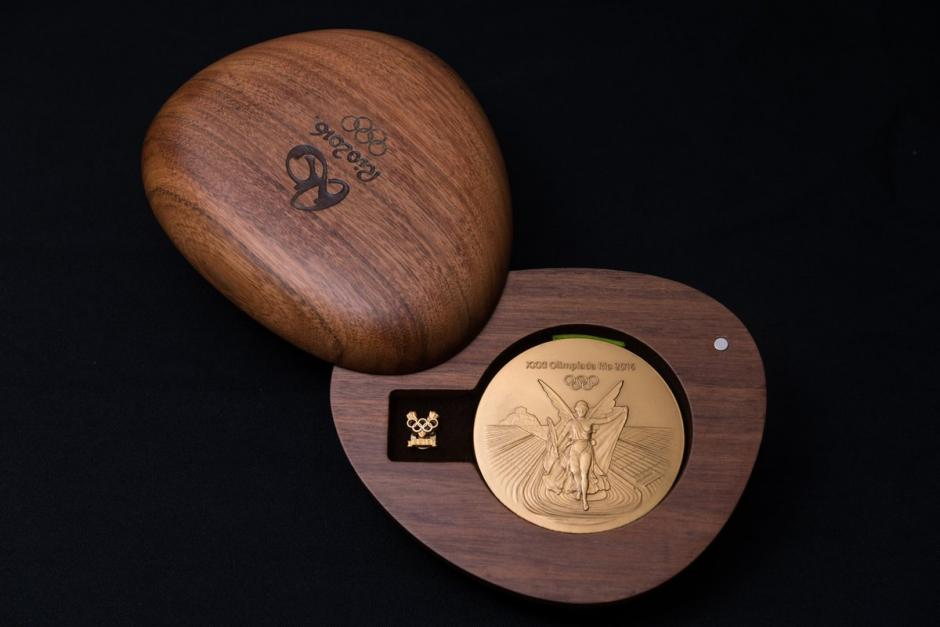 No todos los países entregan premios en efectivo a los atletas que consiguen medallas. (Foto: depor.com)