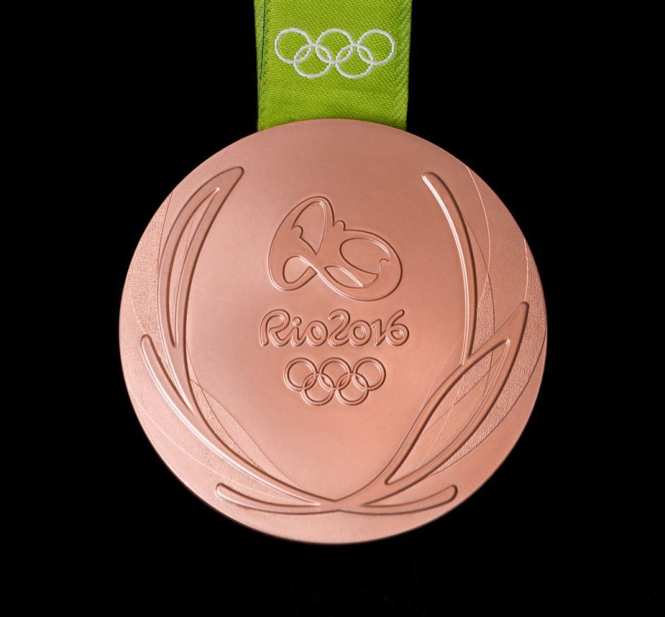 México entregará alrededor de 160 mil dólares a los atletas que obtengan medalla de oro en los Juegos Olímpicos de Río 2016. (Foto: wangconnection.com)