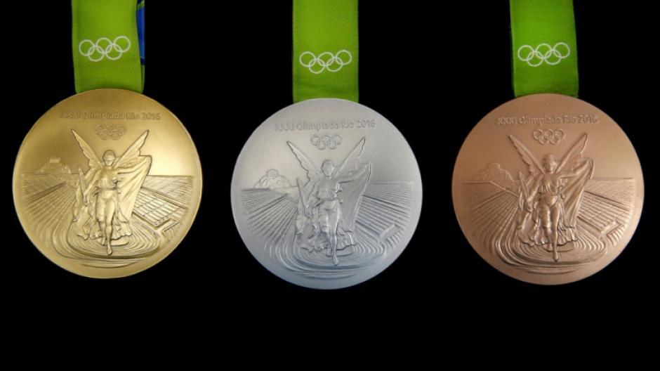 Quien obtiene una medalla de plata, siempre creerá que pudo haber ganado una de oro. (Foto: t13.cl)
