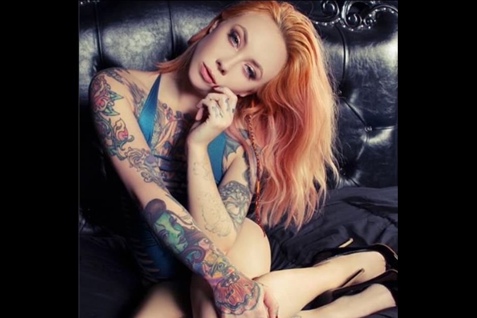 La Expo Tattoo 2016 que se llevará a cabo del 19 al 21 de octubre. (Foto: Instagram)