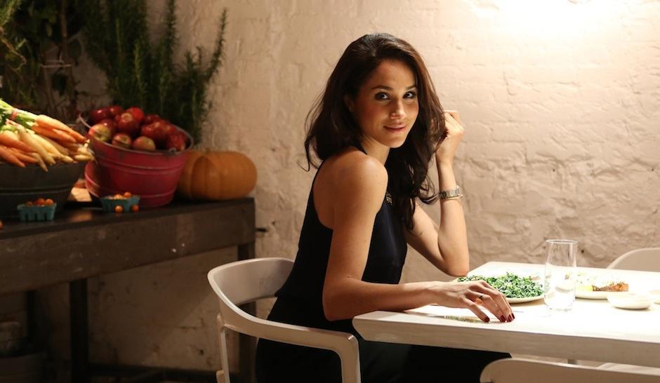 Su amor es Meghan Markle, una reconocida actriz. (Foto: her Campus)
