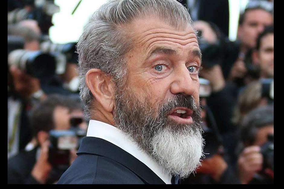 EL actor de 60 años, será padre por novena vez. (Foto: Archivo)