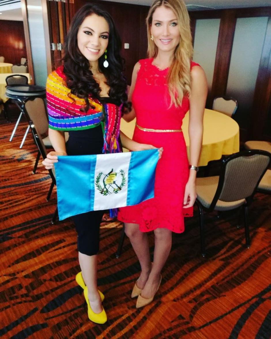 Las candidatas también realizaron un viaje por Nueva York. (Foto: Miss World Guatemala)