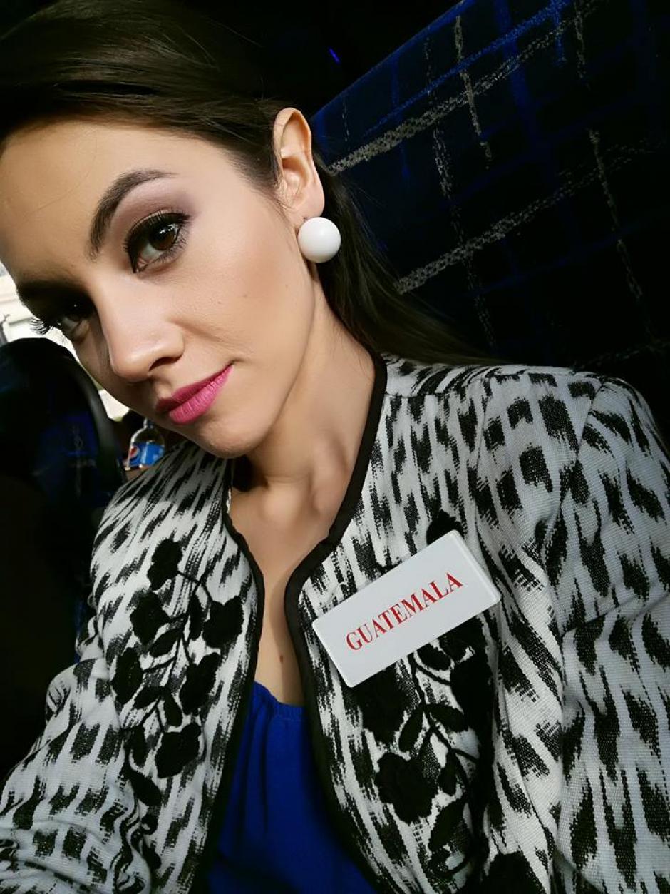 También tienen grandes ensayos. (Foto: Miss World Guatemala)