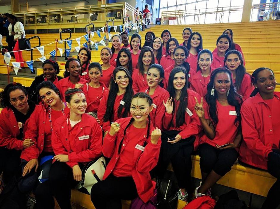 Torneos deportivos, paseos por distintas ciudades y eventos sociales son parte de las actividades. (Foto: Miss World Guatemala)