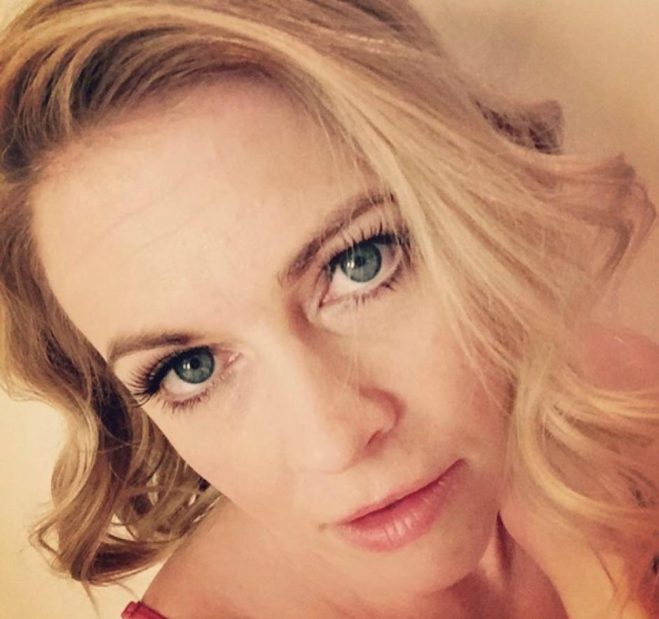Melissa Joan Hart tiene tres hijos. (Foto: Instagram/Melissa Joan Hart)