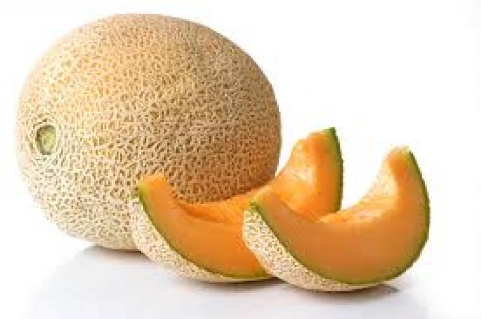 3. Melón: el Departamento de Agricultura de EE.UU. descubrió que los melones pierden propiedades antioxidantes cuando se guardan en el refrigerador. Se recomienda dejarlos a temperatura ambiente. (Fuente: Morguefile)