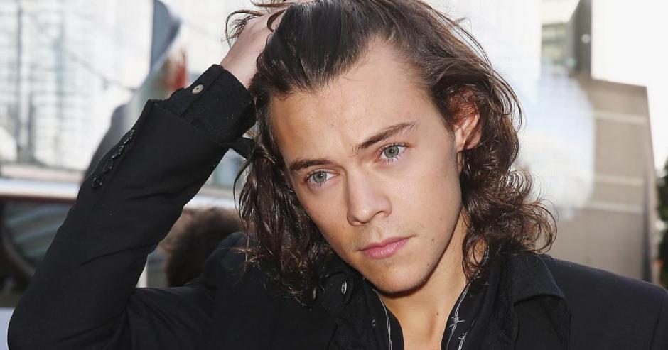 Harry Styles está entre los hombres que le roban la mirada a J Lo. (Foto: Melty)
