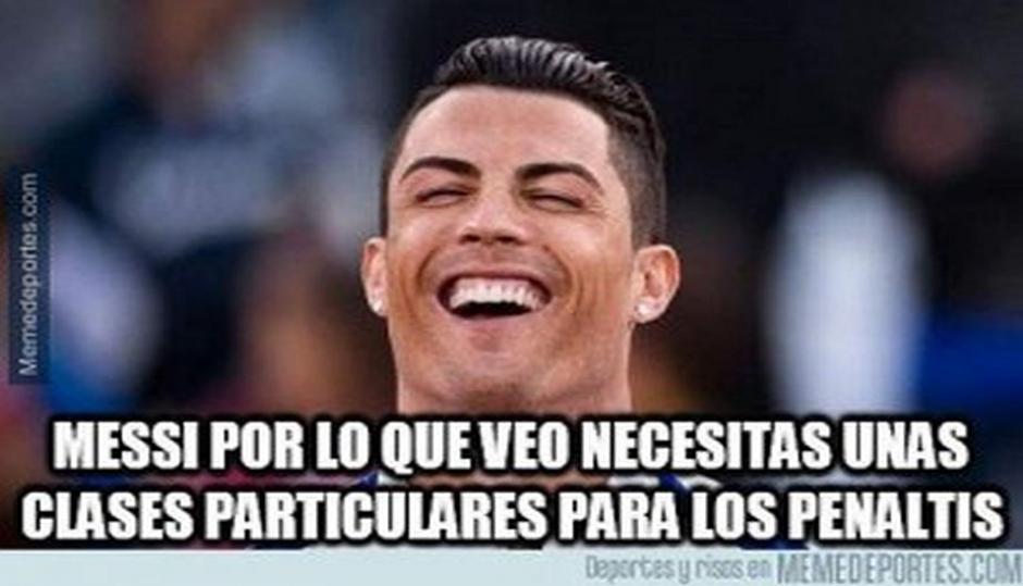 El Barcelona ganó al Levante pero los memes contra Messi fueron más. (Foto: Memedeportes.com)