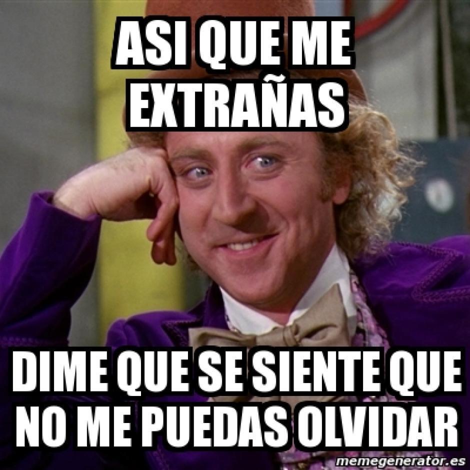El uso de este meme inició en 2011. (Foto: memegenerator.es)