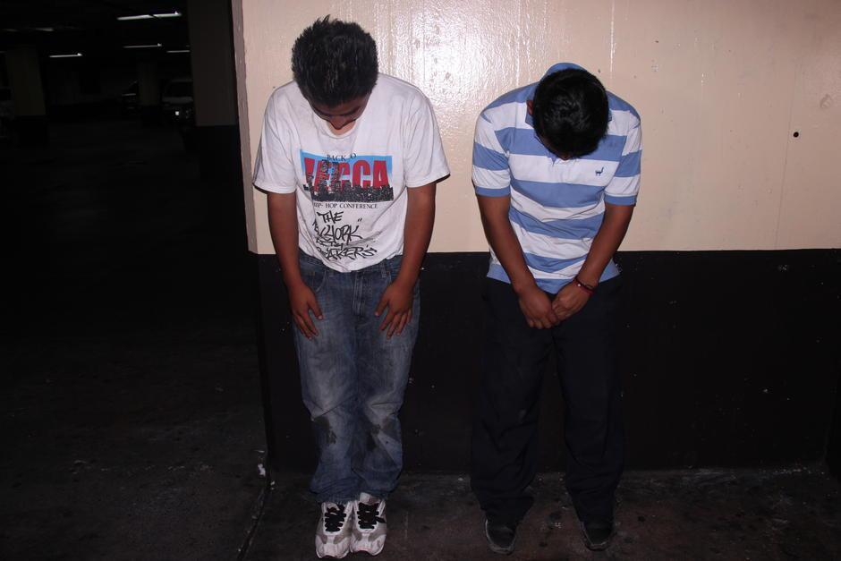 La iniciativa pretende prevenir el reclutamiento de menores para actividades criminales. (Foto: Archivo/Soy502)