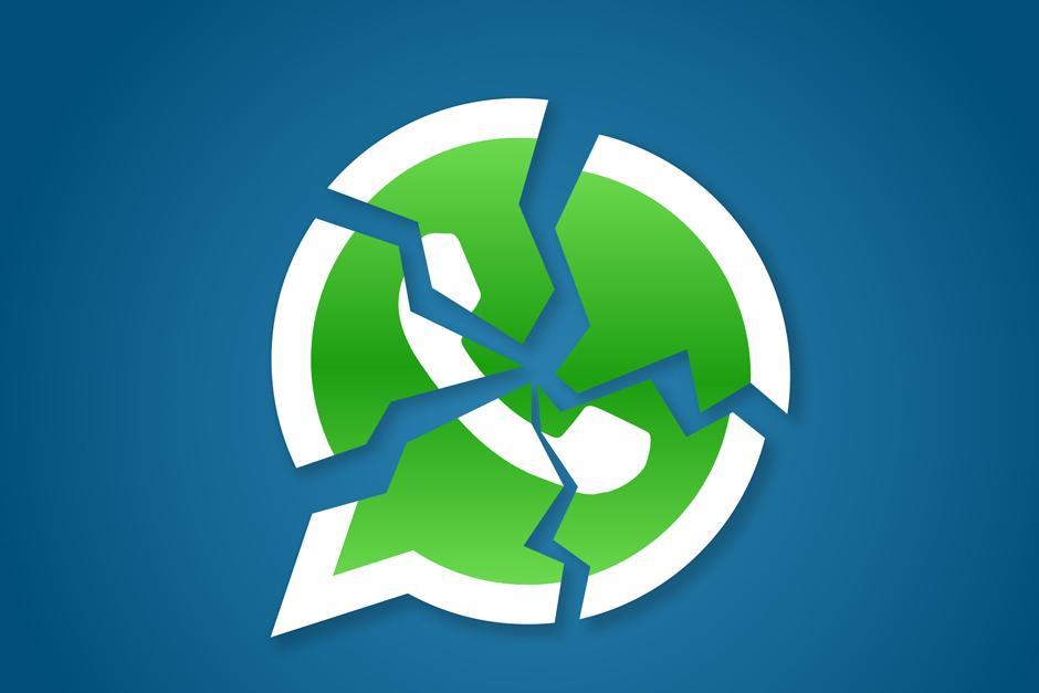 Utilizar la aplicación WhatsApp puede hacerte muy vulnerable