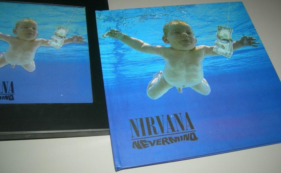 Nevermind, su segundo album de estudio, fue publicado el 24 de septiembre de 1991 y los catapultó al éxito. (Foto: mercadolibre.com.pe)