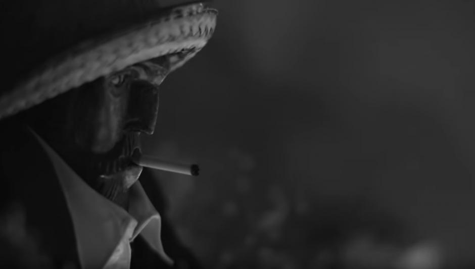 Mercedes Escobar posee una fuerza incomparable en su voz. (Imagen: captura de YouTube)