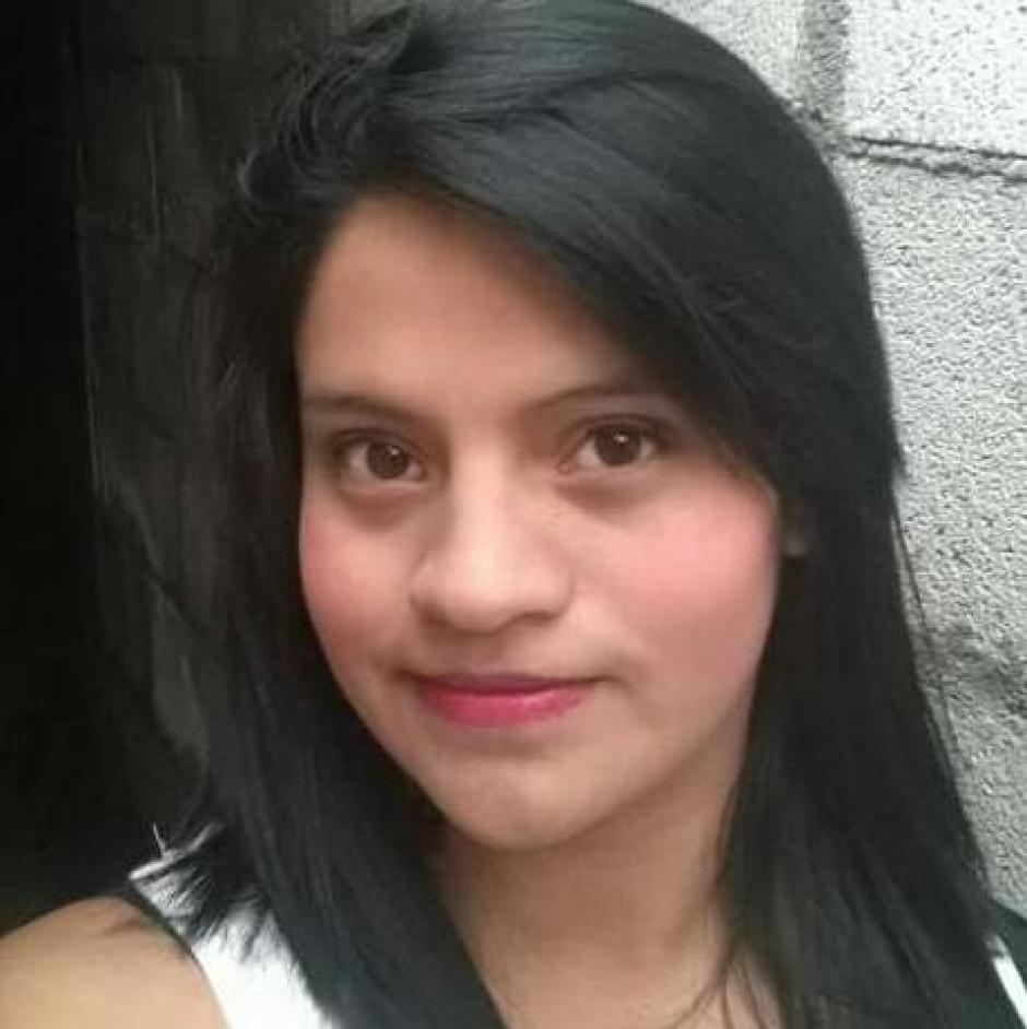 Merly Lisbett Constanza Benito es la joven de 20 años que fue encontrada muerta el 26 de febrero, tres días después de desaparecer, su esposo Josué David Arévalo fue capturado este sábado como sospechoso del asesinato. (Foto: MP)