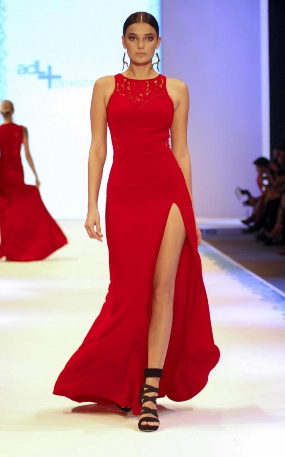 Merve Büyüksaraç, Miss Turquía 2006 fue condenada a año y medio de cárcel. (Foto: Telegraph)