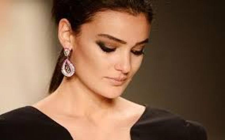 Compartir una broma en redes sociales puede costarle la cárcel a Miss Turquía 2006. (Foto: Telegraph)