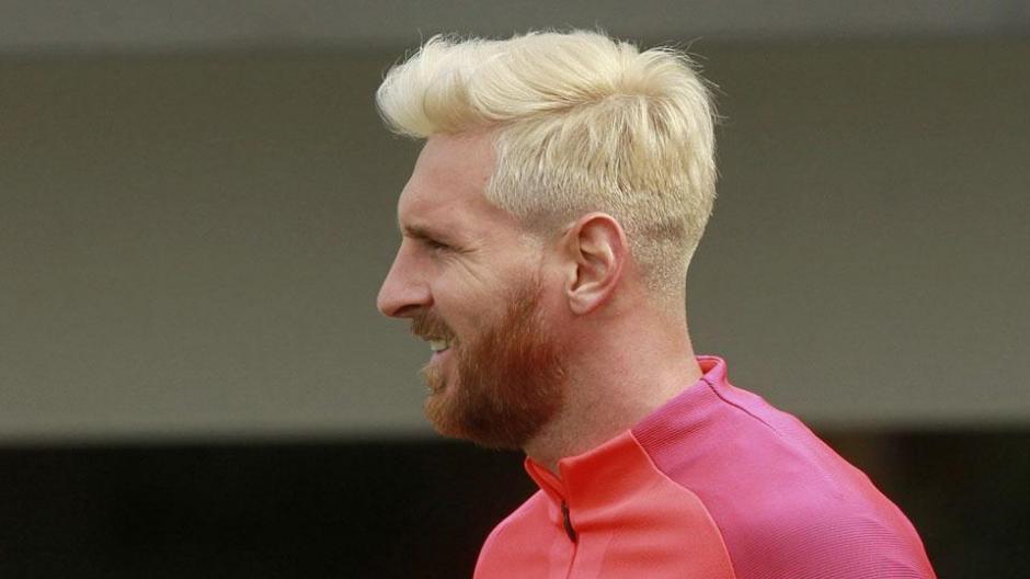 Messi juega actualmente con el FC Barcelona y es jugador indiscutible con la selección de Argentina. (Foto: lanacion.com.ar)