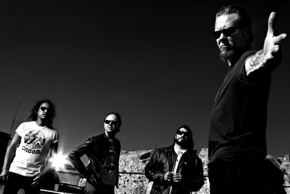 La polémica se desató al elegir a la banda que abriría a Metallica en el país. (Foto: el rocktagono)