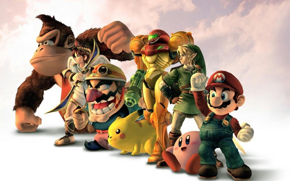 Las franquicias de videojuegos más vendidas son: Super Mario Bros, Pokémon y Zelda. (Foto: wall321.com)