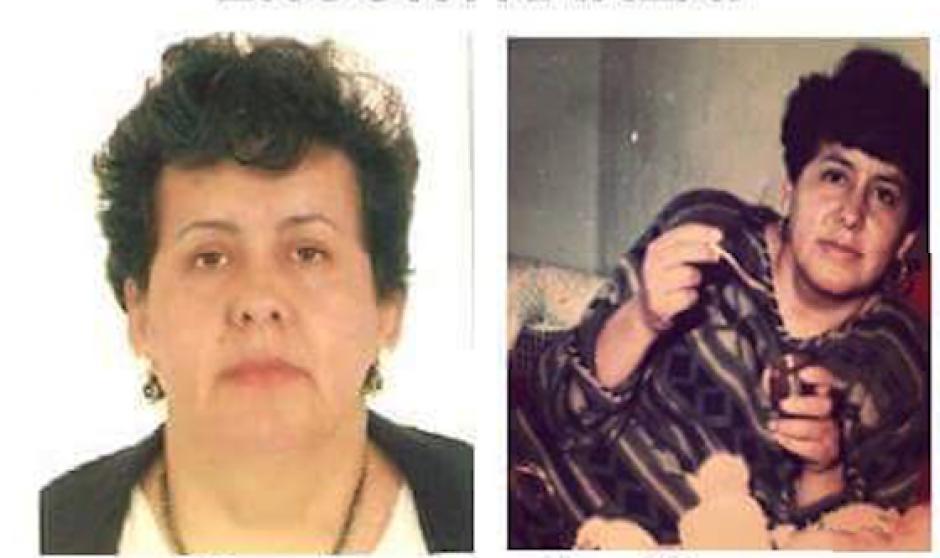 Minerva Flores Salazar es la mexicana localizada en Guatemala el Miércoles Santo. (Foto: Facebook)