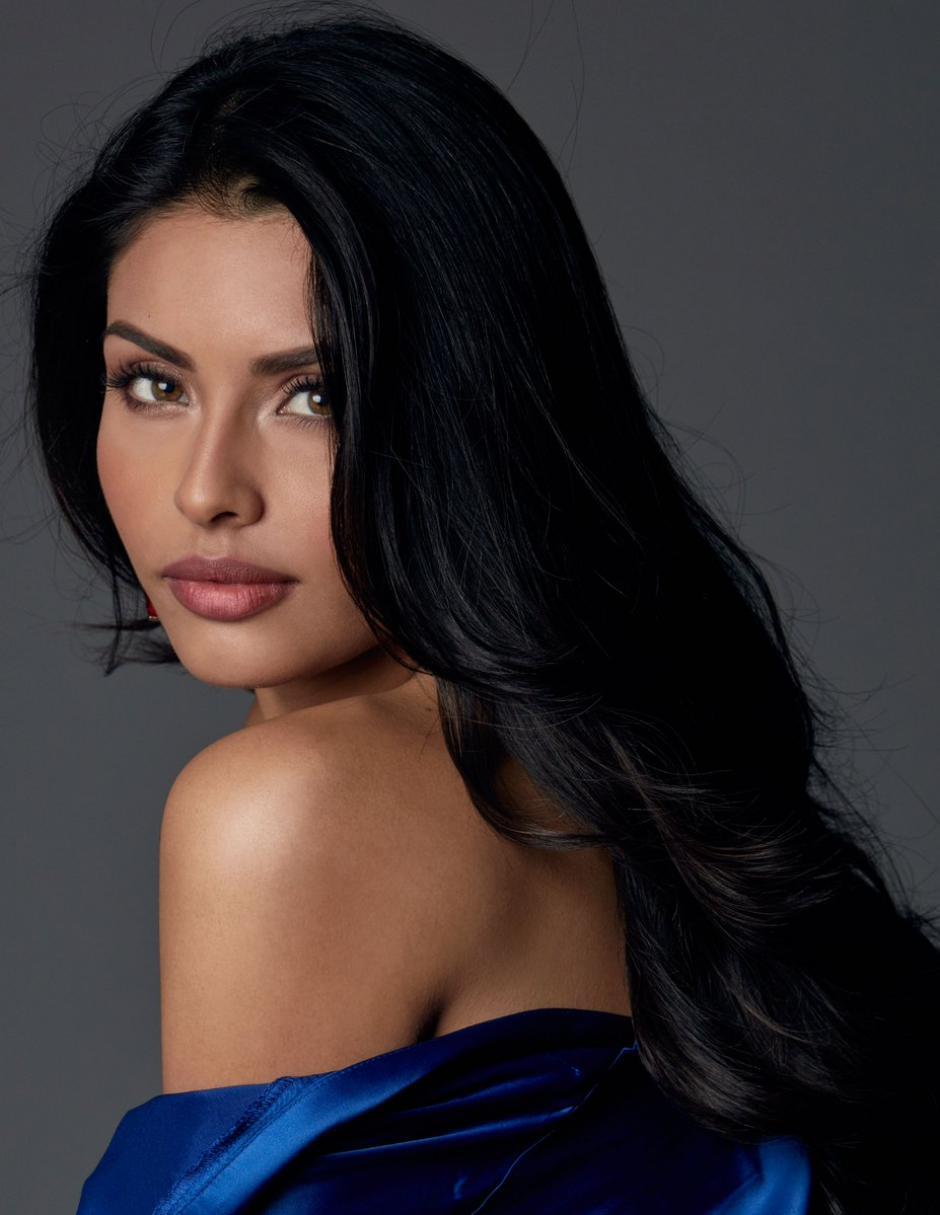 México fue representado por la bella Kristal Silva de 25 años. (Foto: Twitter/Miss Universe)