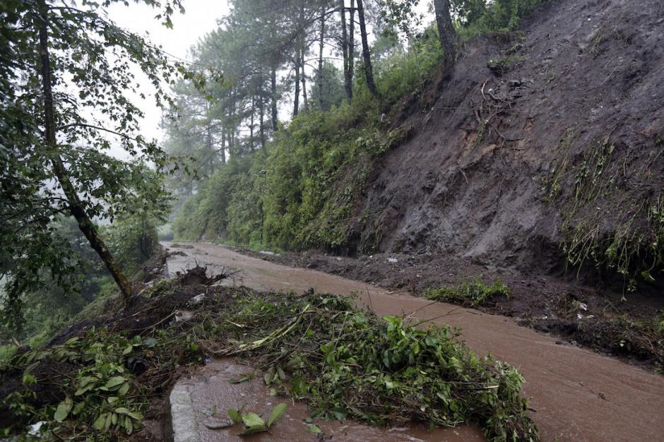 El paso de la tormenta Earl dejó al menos 39 personas muertas. (Foto: www.sinembargo.mx)