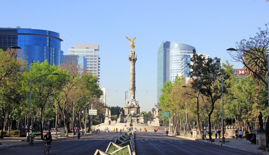 La Ciudad de México ofrece un costo de vida bajo aunque sus matrículas sean similares a las de Europa. (Foto: ejecentral.com)