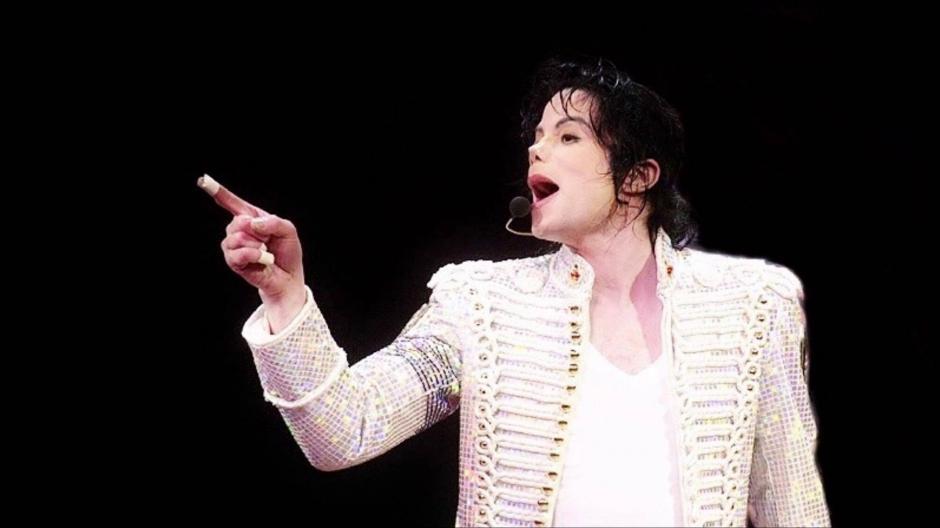 """Michael Jackson, mejor conocido como el """"Rey del pop"""". (Foto: news.urban360)"""