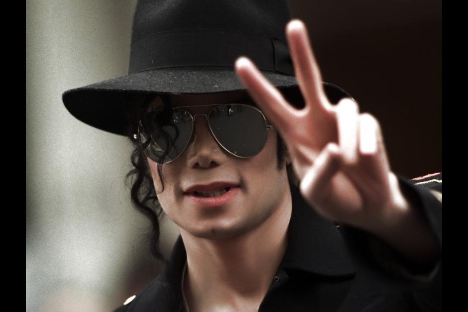 Michael Jackson fue absuelto en 2005 por los cargos de abuso de menores. (Foto: Archivo/Soy502)