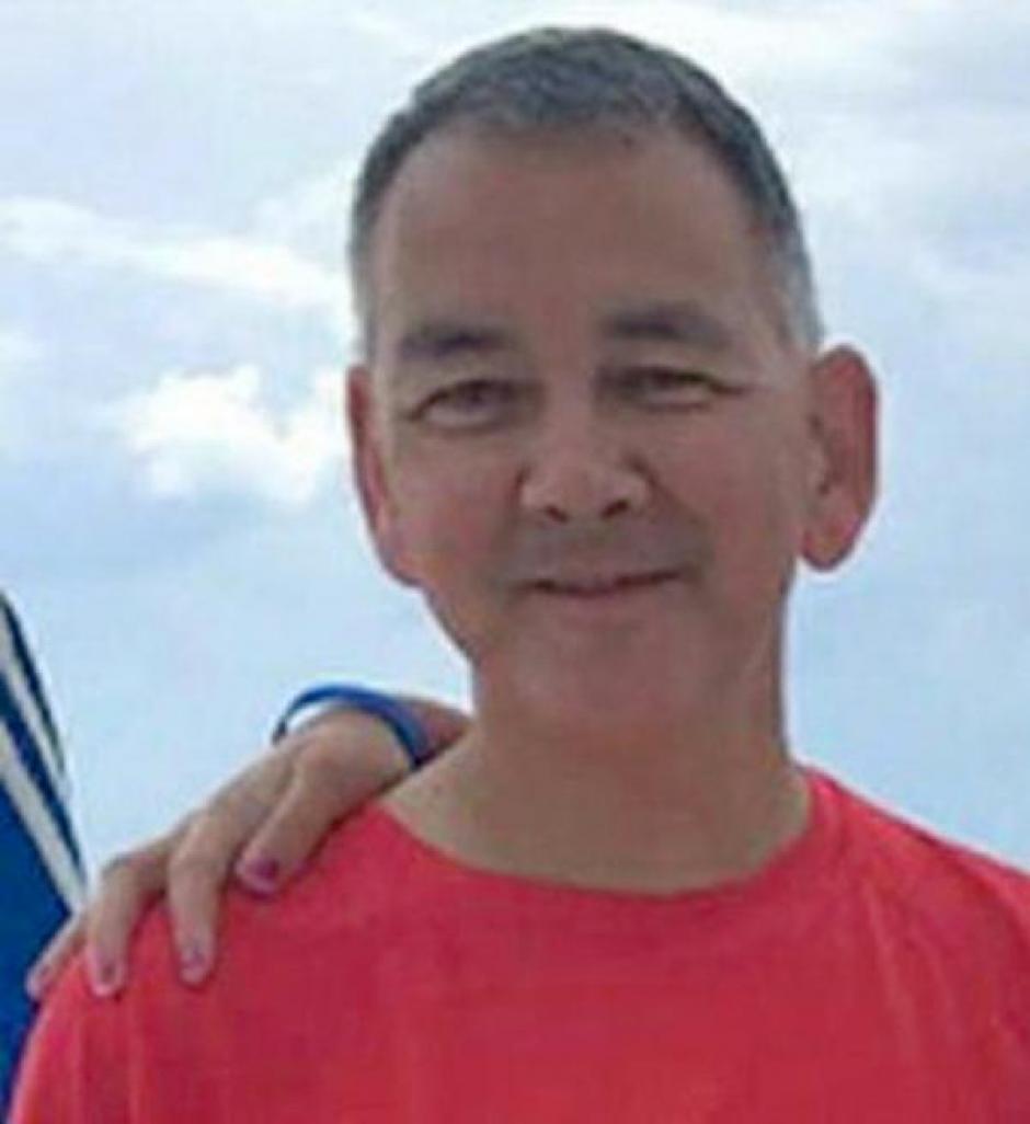 El agente Michael J. Smith, veterano de las fuerzas armadas a las que sirvió por 7 años y trabajó 28 años en la Policía de Dallas. (Foto: www.infobae.com)