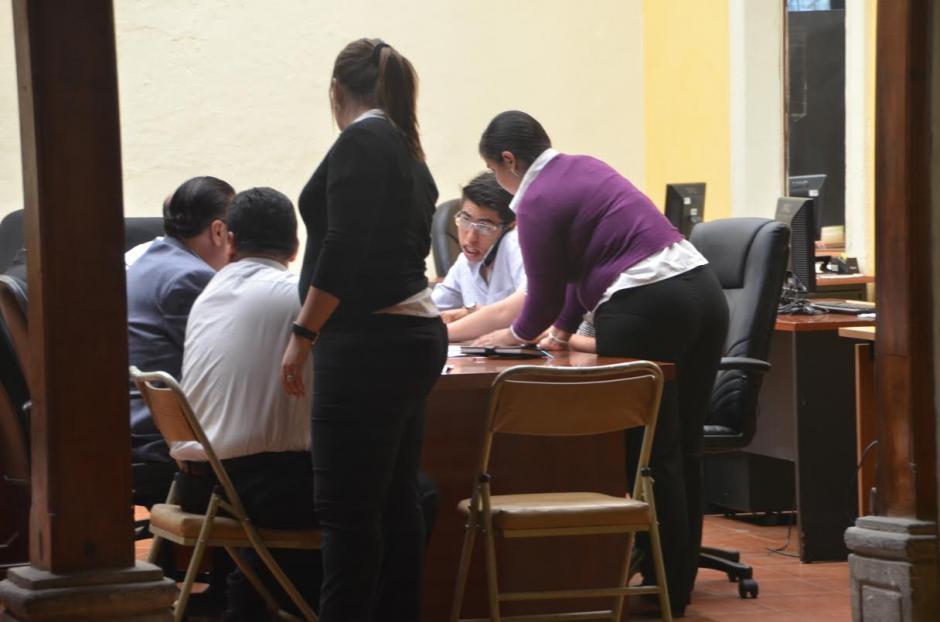 Vásquez falsificó firmas para formar un sindicato, lo que provocó su despido. (Foto: cortesía José Castro)