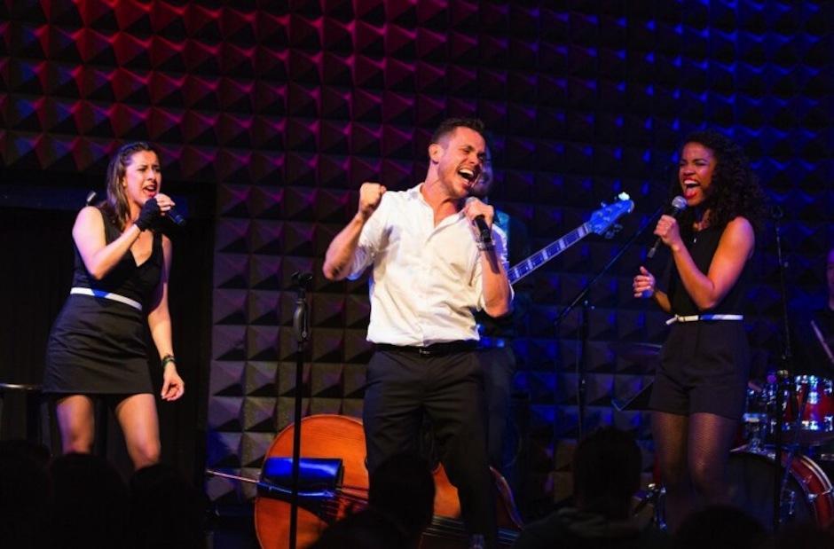 La banda representará al Departamento de Estado, de Estados Unidos. (Foto: downtownmagazinenyc.com)