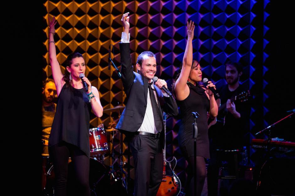 El jazz latino, los ritmos caribeños y el pop se unen en esta propuesta. (Foto: thebroadwayblog.com)