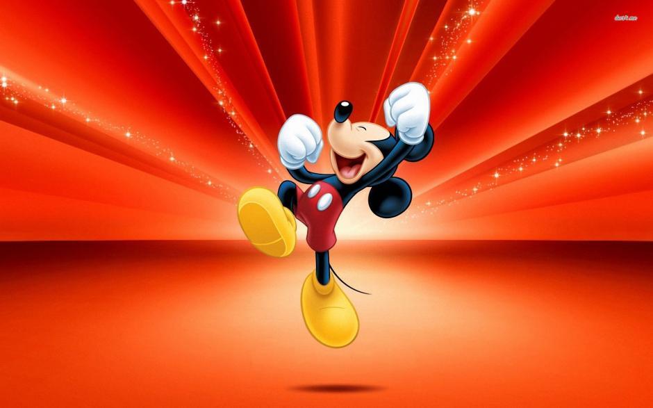 Mickey Mouse cumple 87 años. (Foto: Estartap)