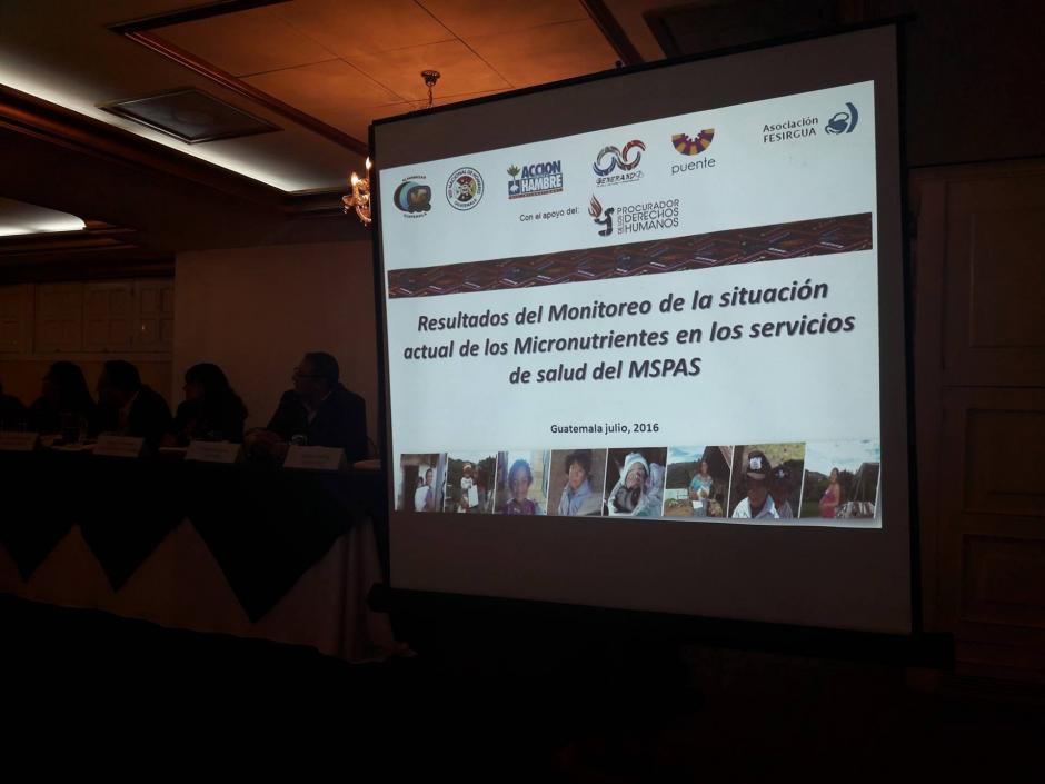 El problema de la desnutrición en Guatemala es muy complejo. (Foto: Javier Lainfiesta/Soy502)